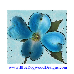 Blue Dogwood Designs
