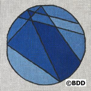 3300 K blue